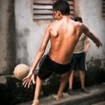 Fútbol Caribeño - web: www.nicobiglie.com