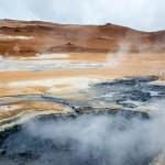 El calor de la tierra - web: anamariachediak.com
