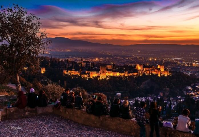 Dreaming Granada - Foto: Manuel Cogolludo