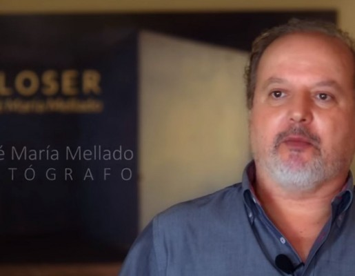 video CLOSER por José María Mellado CAF