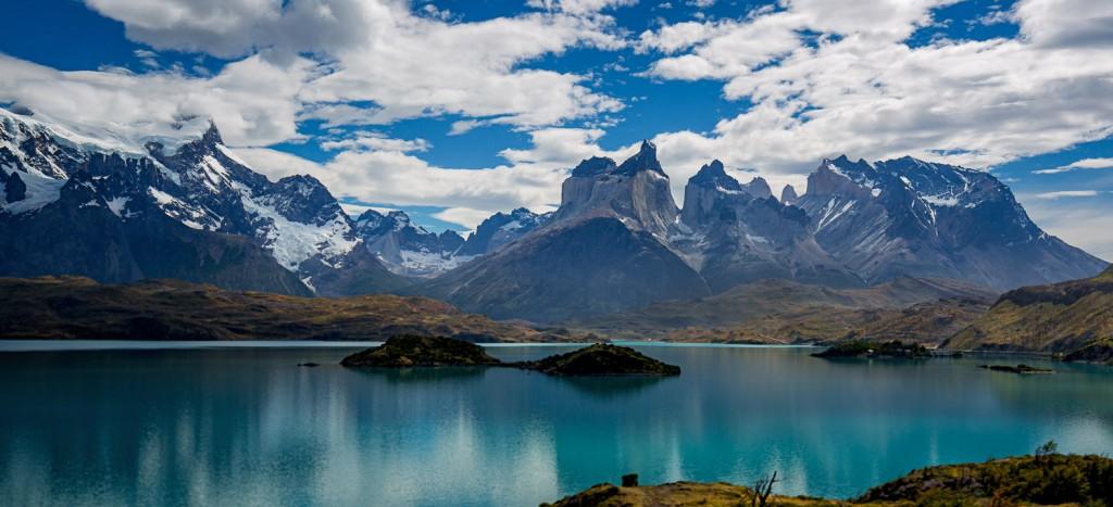 Cuernos del Paine © Humberto Lobos