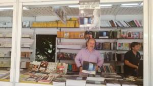 Feria Libro Madrid 16 CLOSER - 20160612_135429