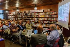 Presentación libro CLOSER Madrid Reina Sofía