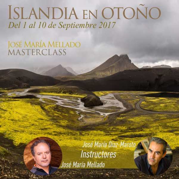 Islandia otono Masterclass 2017 flyer_600
