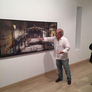 foto del evento: Juan Miguel Asensio