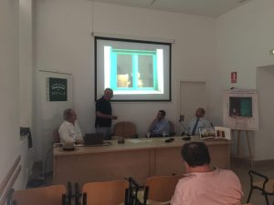 foto del evento: Juan García-Gálvez