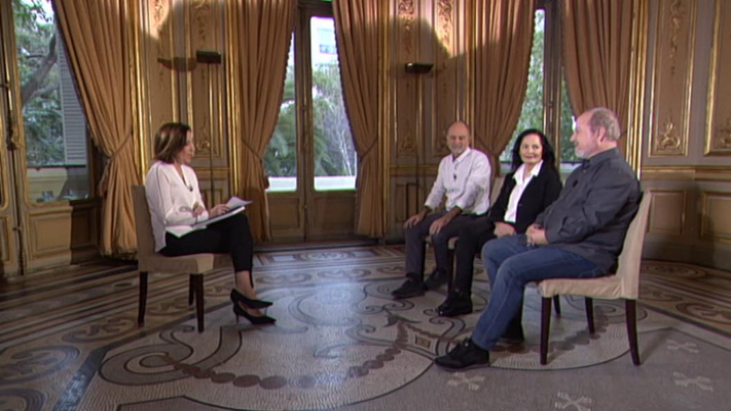 Entrevista a Isabel Muñóz, José M. Mellado y Héctor Garrido, fotógrafos de la sociedad cubana.